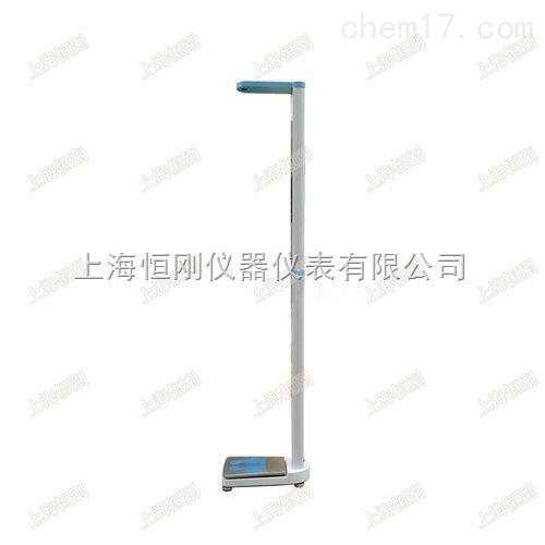 身高体重秤_能够测量身高的体检机