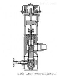 德国ARCA角阀控制阀原装正品