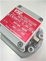 螺纹连接VSE流量计VSI0.1-16GP012V-32W15/4