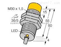 BC10-M30K-AZ3X电容式传感器-TURCK图尔克