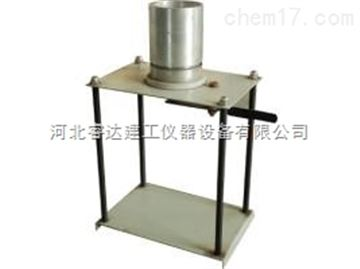 WX-2000细集料棱角性流动时间测定仪