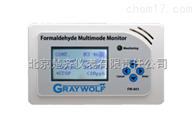 美国格雷沃夫FM-801室内高精度甲醛检测仪