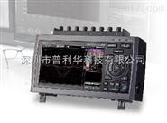 日本圖技GRAPHTEC GL980溫度數據采集儀