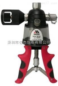 meriam压力校准泵校验仪