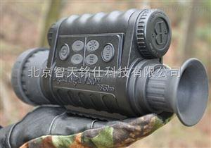 便携式高清红外远距侦测拍摄系统-智天铭仕