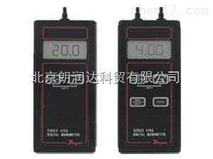Dwyer 476A数显压力计和478A系列数显差压计