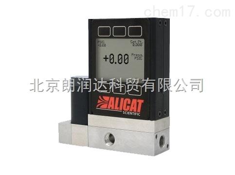 ALICAT 31系列单阀压力控制器