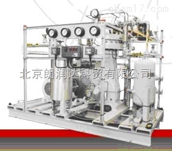 PDC隔膜壓縮機