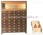 藥房實木中藥櫃10