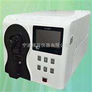 臺式分光測色儀CS-820