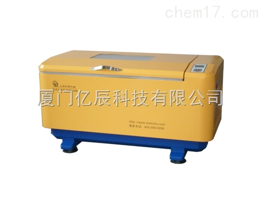 ZQTY-90S上海知楚  ZQTY-90S  台式振荡培养箱