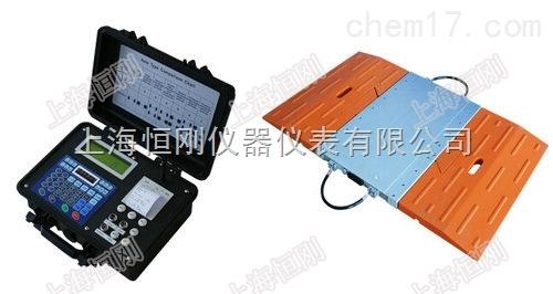 电子轴重秤15吨、20吨、30吨的价格