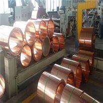 天津紫铜板价格 T2.5mm厚