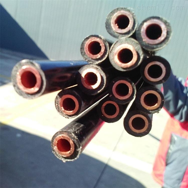 鹤岗PVC护套紫铜管φ6*1、φ8*1、φ10*1