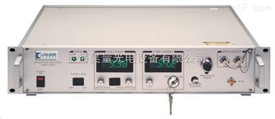 C波段高重频(10~40GHz)皮秒激光器