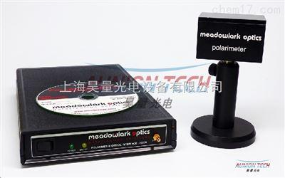 超宽带偏振态测量仪