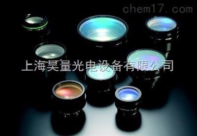 YAG激光高性能平场聚焦镜(f-theta透镜)
