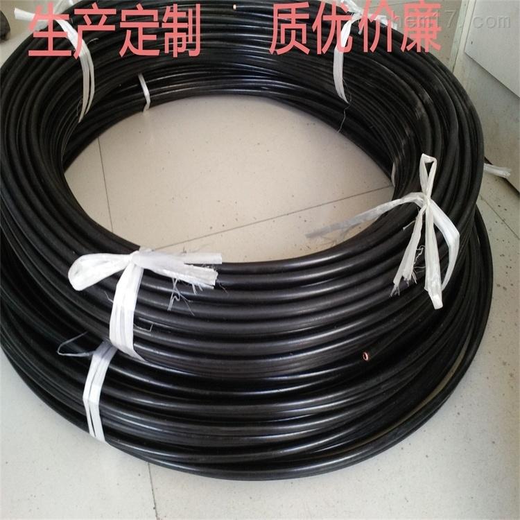 阜阳PVC护套紫铜管φ6*1、φ8*1、φ10*1