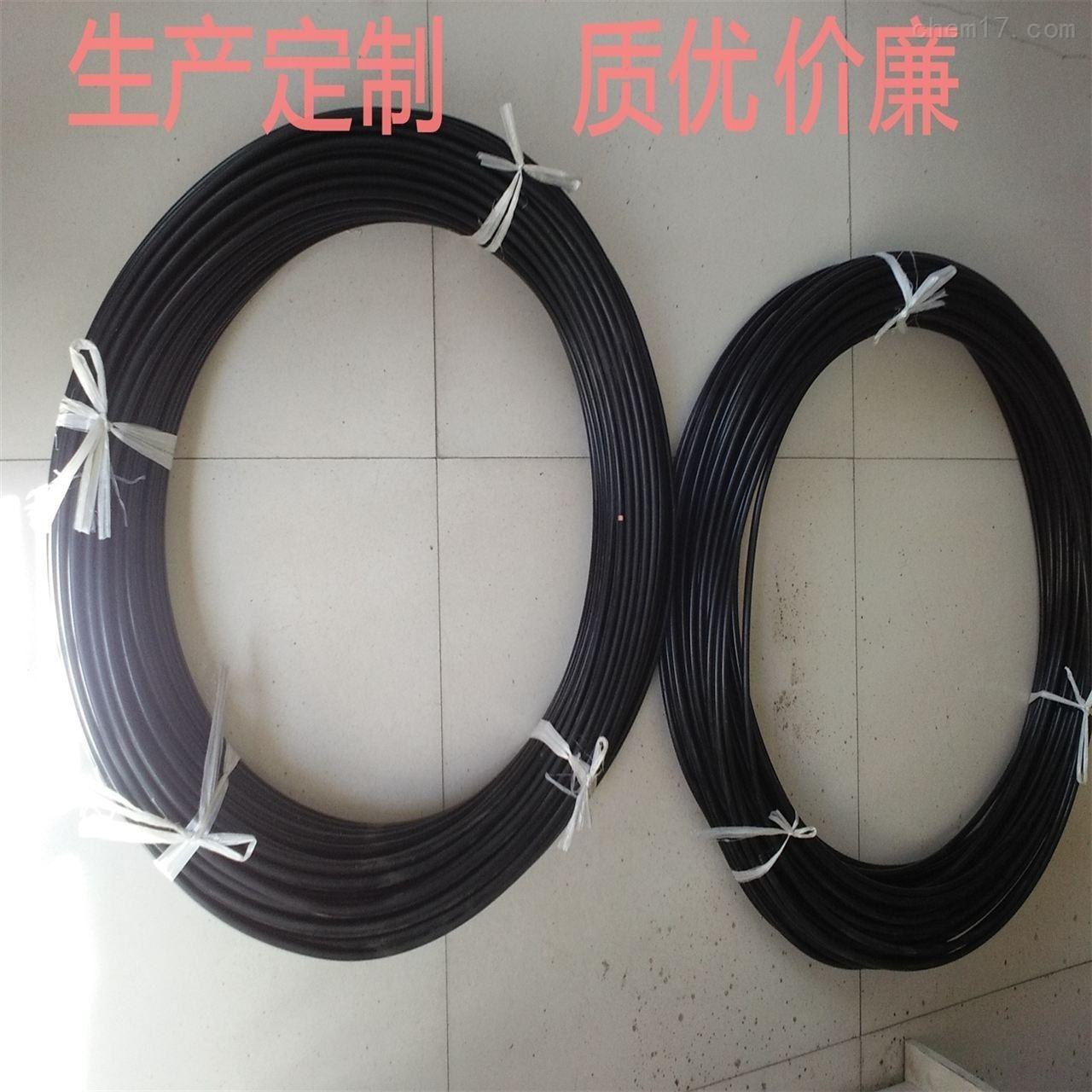 兴化PVC护套紫铜管φ6*1、φ8*1、φ10*1