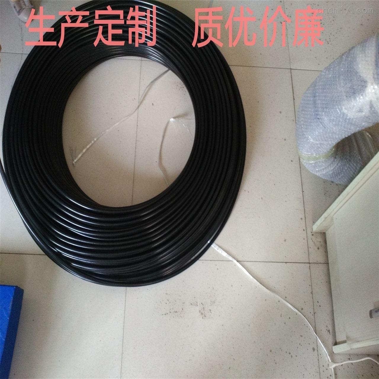 宿迁PVC护套紫铜管φ6*1、φ8*1、φ10*1