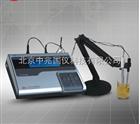 北京華科儀HK-3C臺式精密酸度計gy-102