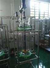 50L玻璃分液器(搪瓷搅拌桨)