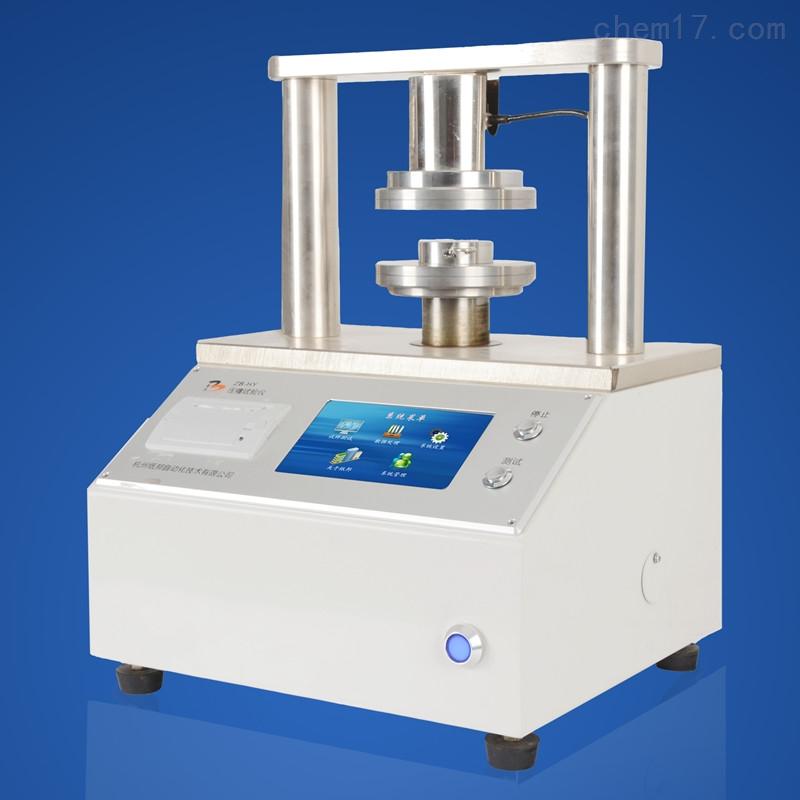 压缩强度测试仪