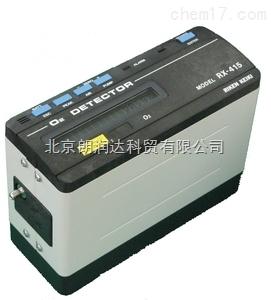 日本理研RX-415型便携式复合气体检测器