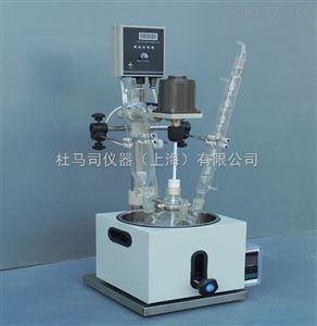 一体式单层玻璃反应釜