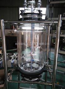 DGX-50L过滤反应釜