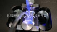 高速流式細胞形變機械力學測量系統