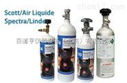美国进口光谱林德标准气体订制