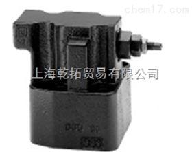 BVGT4-1.1/4L美国派克叠加式节流阀,PARKER主要用途
