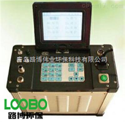 LB-70C青岛路博伟业环保科技有限公司烟气分析仪