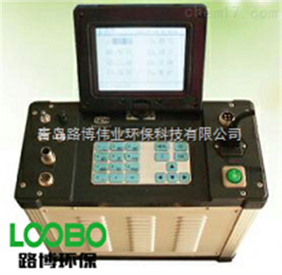LB-70C大流量低浓度烟尘烟气测试仪内蒙古地区