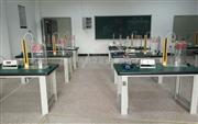 JY-R003空气绝热指数测定装置