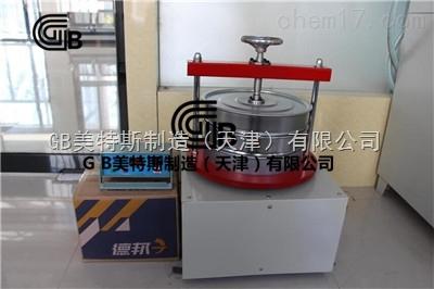 矿物棉振筛机-粒状棉密度-检测方法