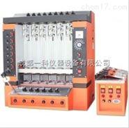 粗纤维测定仪--上海纤检