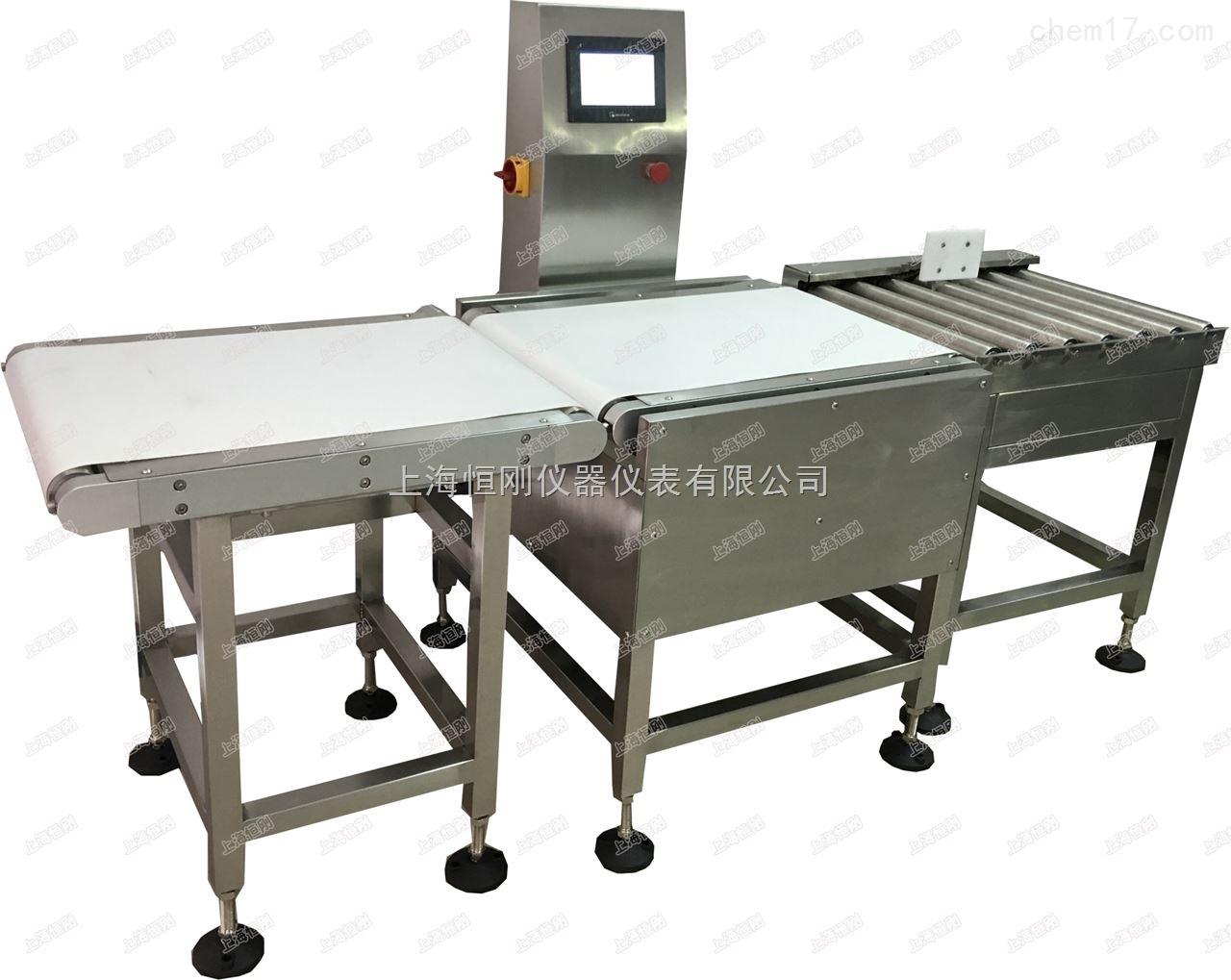 紙箱重量檢測機,高速檢測剔除機廠商