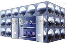 全自动增压水箱