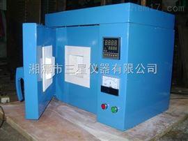 SX3-3-14陶瓷纖維馬弗爐