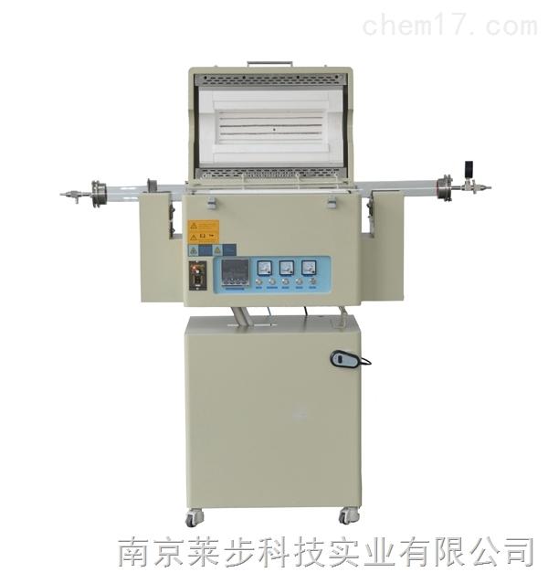 单温区转动管式炉