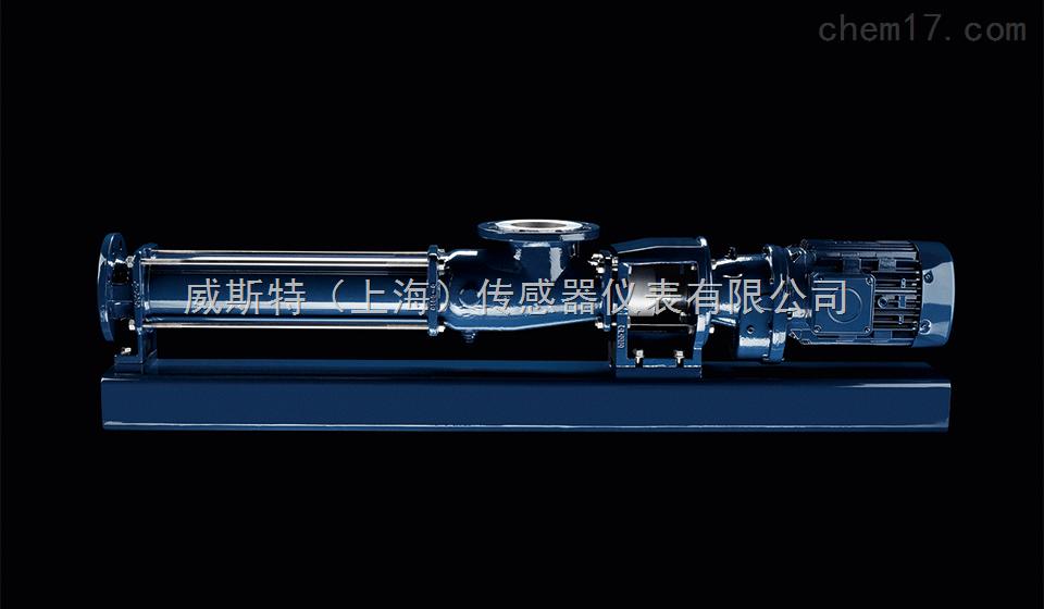 德国Seepex西派克N系列通用型泵原装正品
