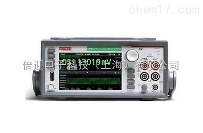 DMM7510七位半触摸屏数采万用表
