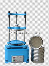 震摆式筛砂机