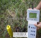 SU-LB中兆国仪厂家直销汉显型土壤水分仪SU-LB