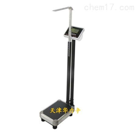 单个机电身高体重测量仪