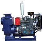 奥一AYZSC柴油机式双吸自吸泵