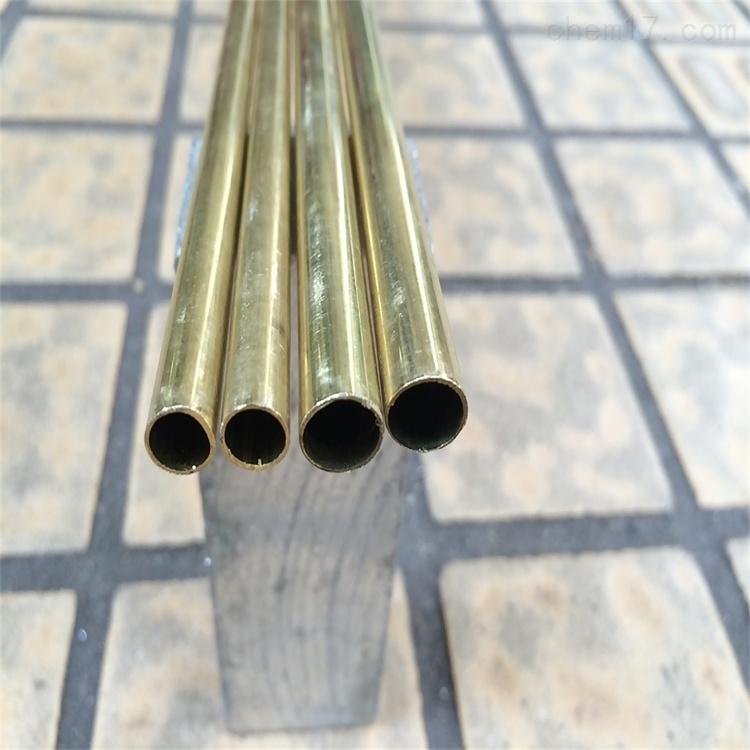 淮北10mm 12mm 19mm Hsn70-1黄铜管