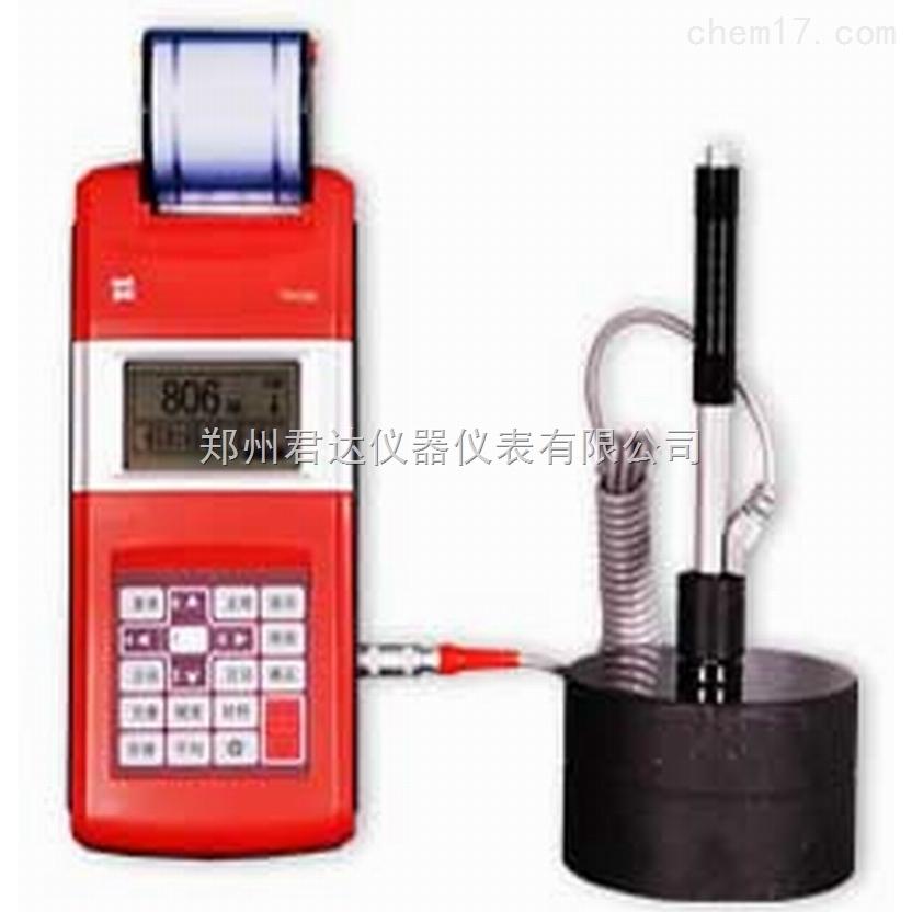 里氏硬度計TIME5301